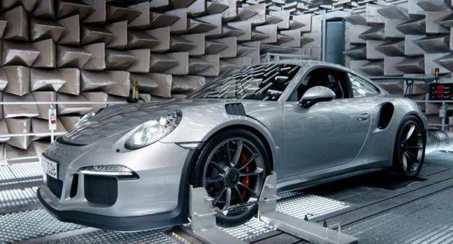 The Best Porsche Sounds (2)