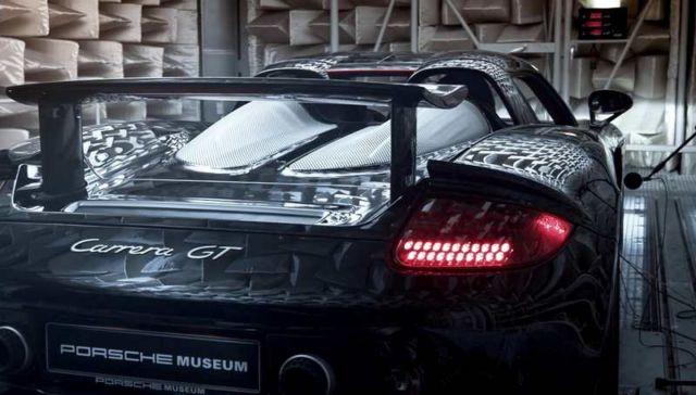 The Best Porsche Sounds (1)
