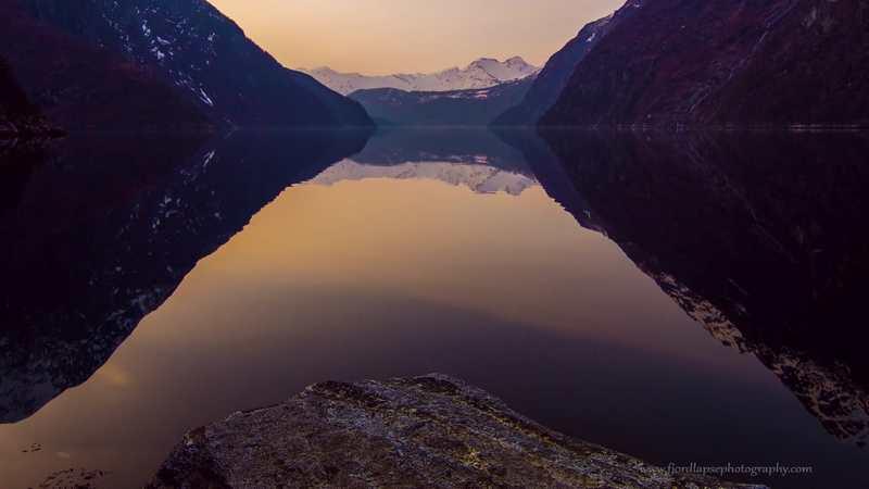 The amazing Norwegian Fjords (3)