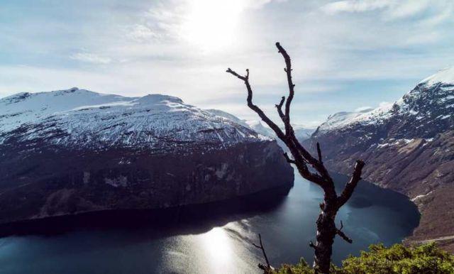 The amazing Norwegian Fjords (2)