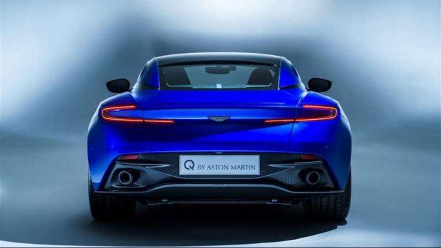 Aston Martin Zaffre Blue DB11 (6)
