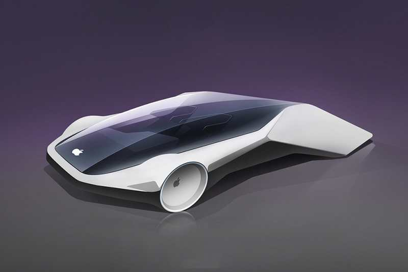 The future iCar concept based on Apple products (5)