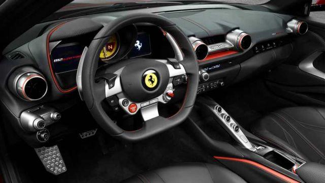 The new Ferrari 812 Superfast (2)