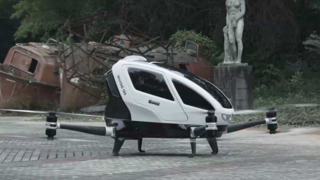 Ehang 184 passenger drone (2)