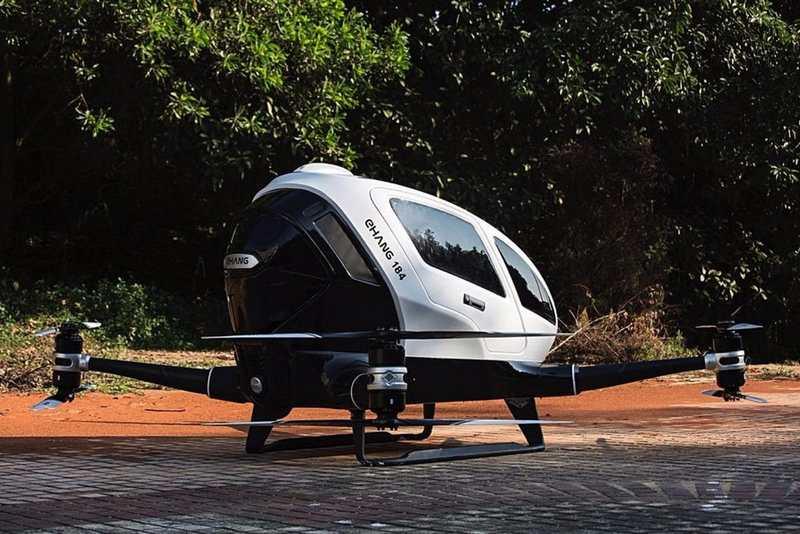 Ehang 184 passenger drone (4)