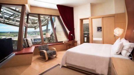 Marques de Riscal Hotel (3)