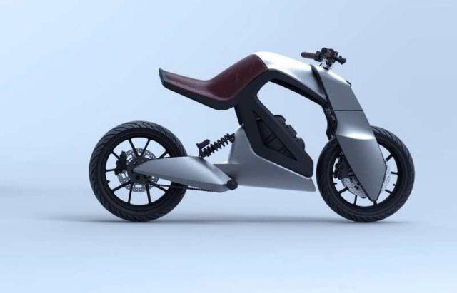 Yamaha Nazo electric motorbike concept (5)
