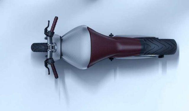 Yamaha Nazo electric motorbike concept (1)
