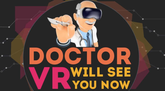 Your Virtual Reality Doctor