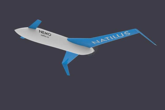Natilus gigantic Drone (5)