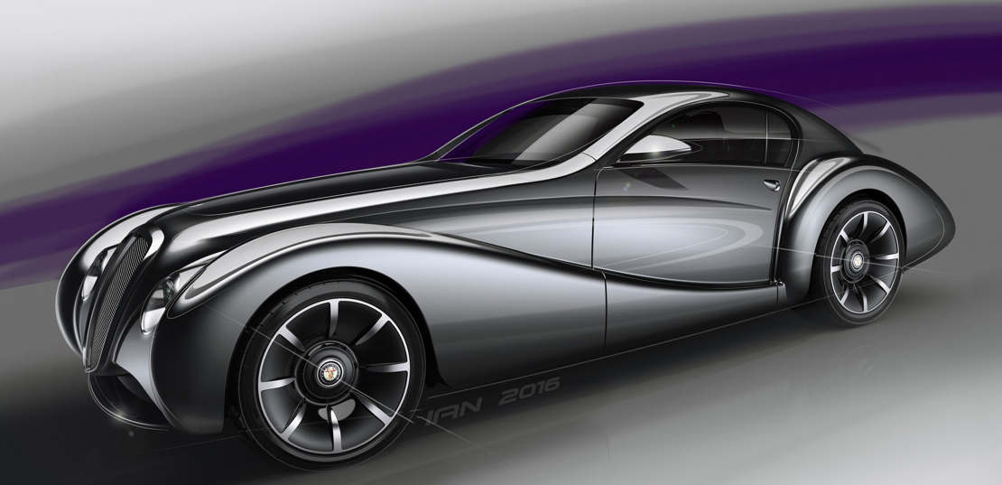 Black Cuillin Coupe concept (1)