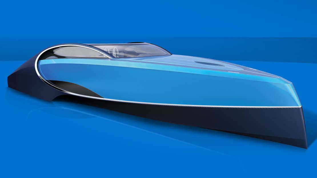 Bugatti Niniette 66 yacht (1)