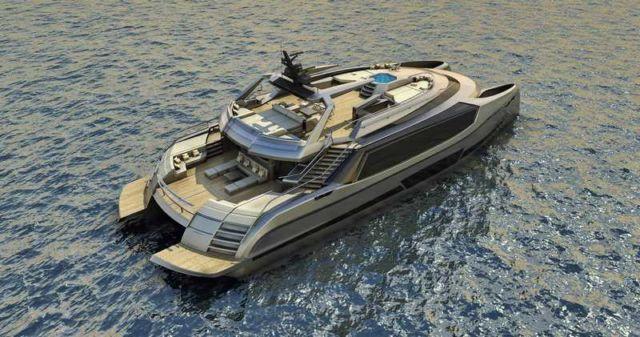 Ego Catamaran Superyacht (5)