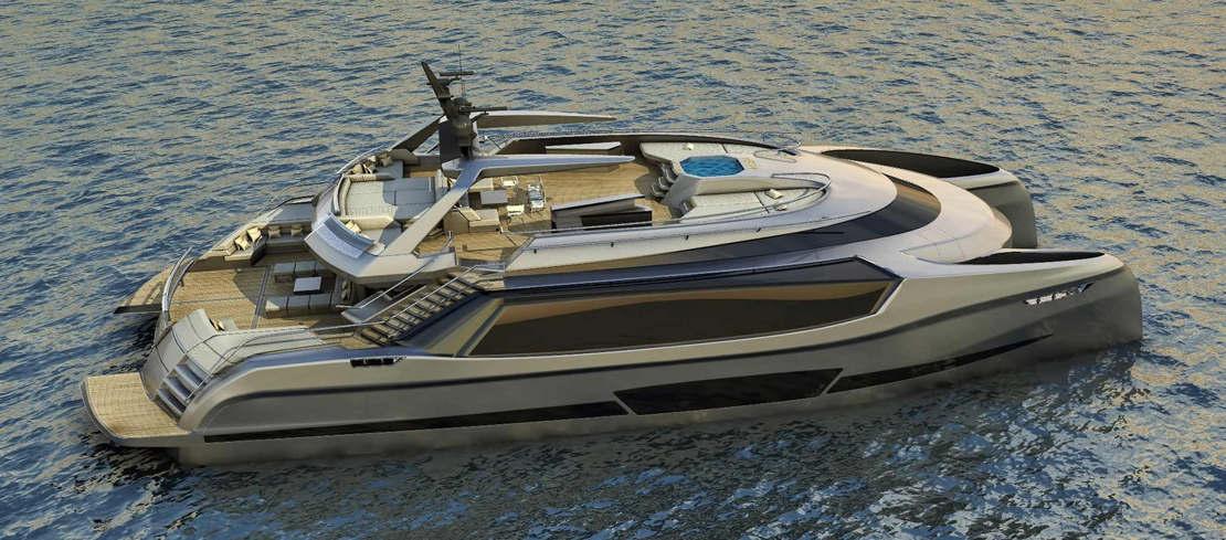 Ego Catamaran Superyacht (1)