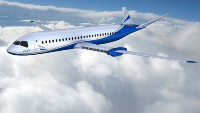 Electric flights could be a reality