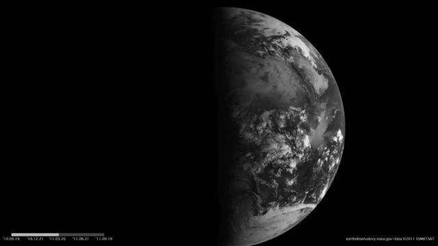 Equinox on a Spinning Earth