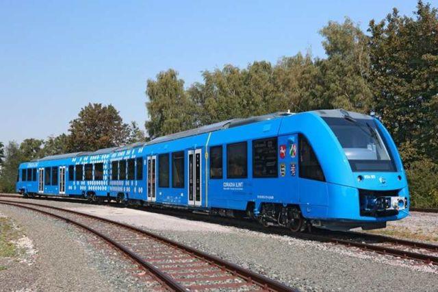 First Hydrogen Train (3)