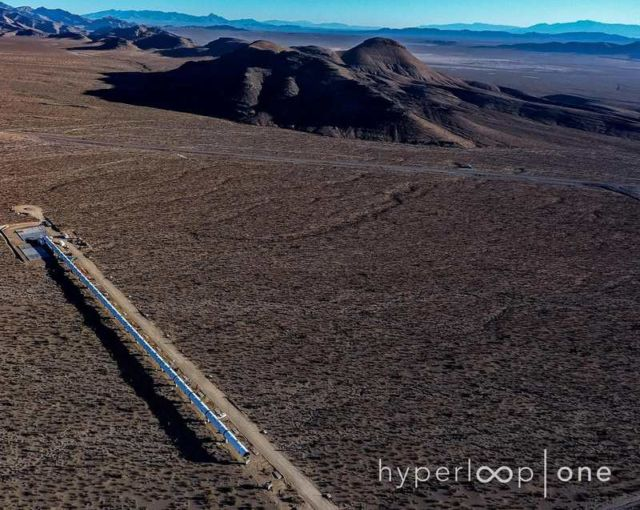 Full-Scale Hyperloop Test Track in Nevada (6)