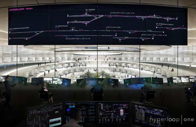 Full-Scale Hyperloop Test Track in Nevada (5)