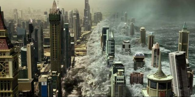 Geostorm - Official Teaser