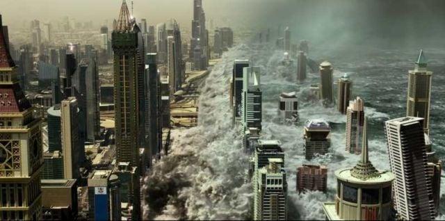 Geostorm - Official Teaser