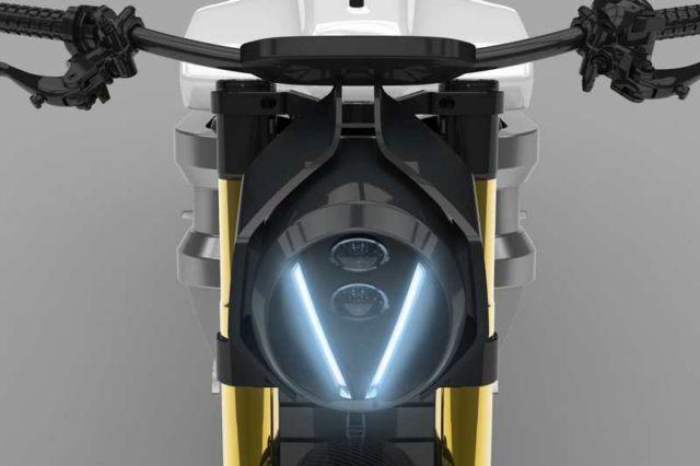 Italian Volt electric motorbike concept (6)