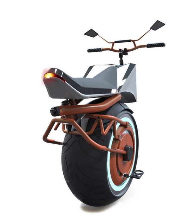 KTM Unicycle concept (4)