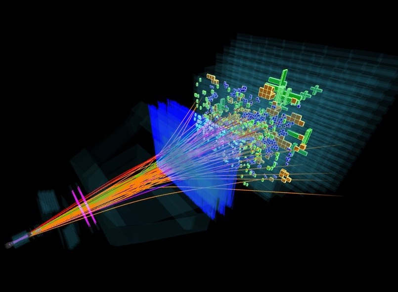 LHCb Experiment observed an exceptionally large group of Particles