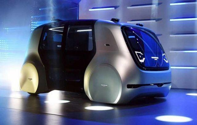 VW Sedric (5)