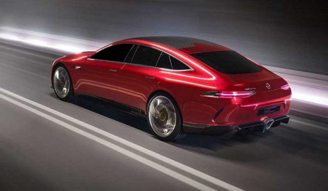 Mercedes-AMG GT Concept (5)