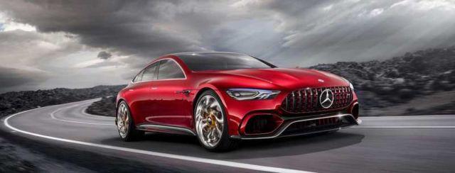 Mercedes-AMG GT Concept (3)