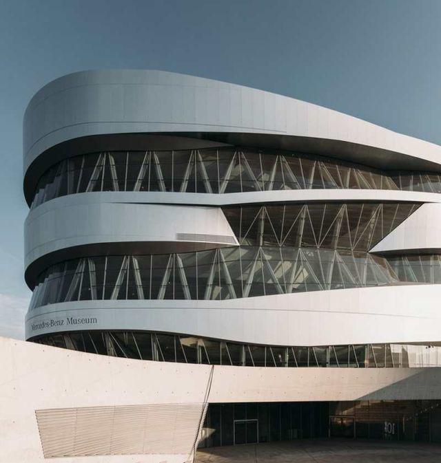 Mercedes-Benz Museum (8)