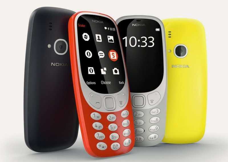New Nokia 3310 (4)