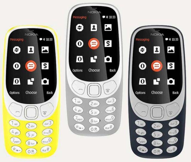New Nokia 3310 (3)