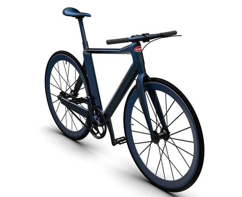 Pg X Bugatti Bicycle Wordlesstech