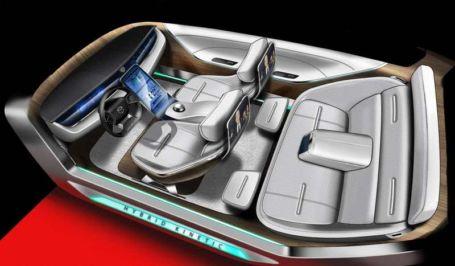 Pininfarina H600 concept car (2)