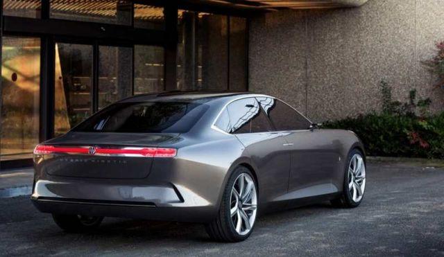 Pininfarina H600 concept car (10)
