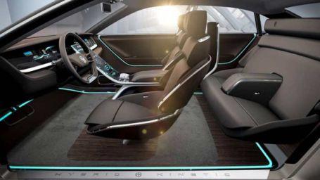 Pininfarina H600 concept car (4)