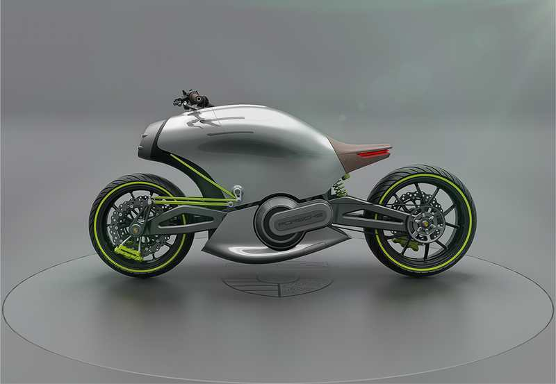 Porsche 618 electric Motorcycle (9)