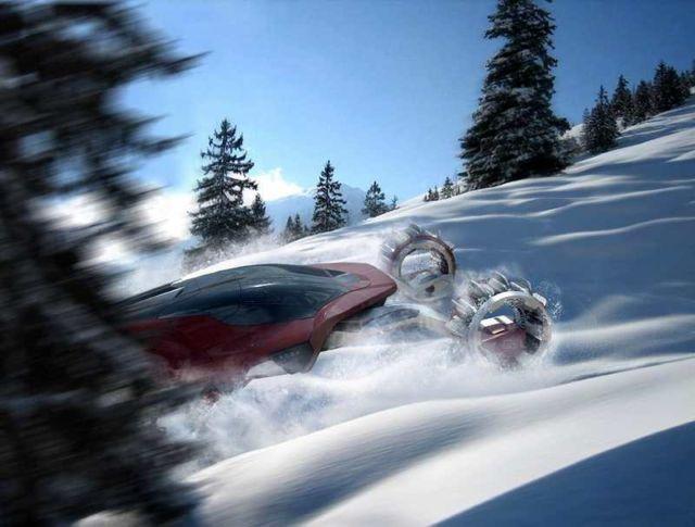 RDSV - Rapid Deployment Snow Vehicle (6)