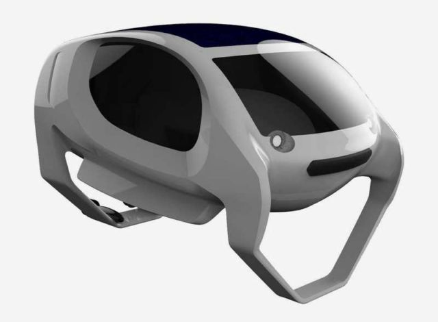 SeaBubbles Flying River Taxis (1)