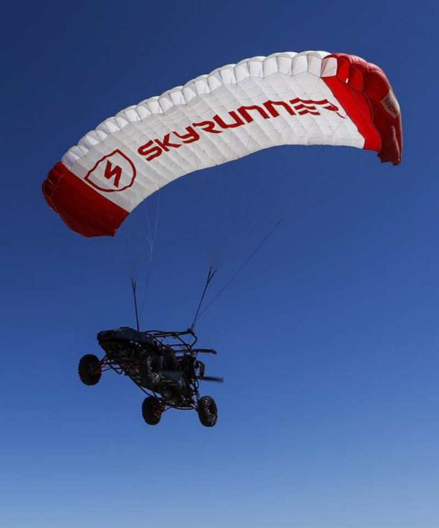 SkyRunner adventure vehicle (3)