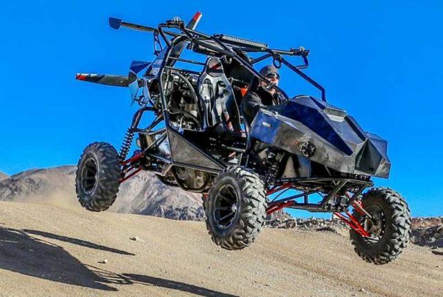 SkyRunner adventure vehicle (2)