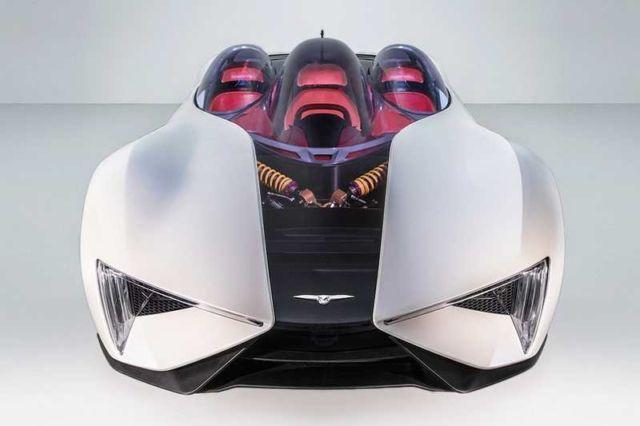 Techrules Ren Supercar (3)