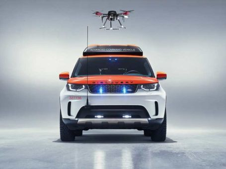 The All-New Land Rover Discovery (4)