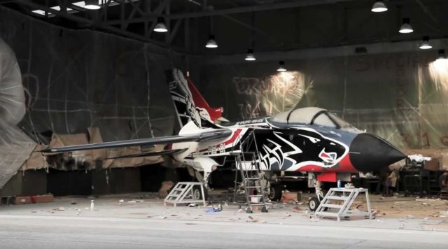 The coolest special colored Tornado ever (2)