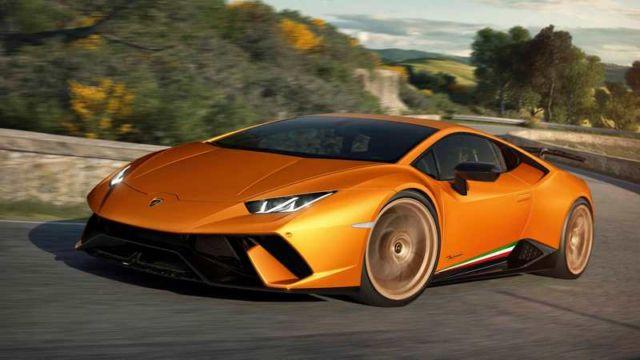 Lamborghini Huracan Performante (7)