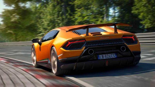 Lamborghini Huracan Performante (5)