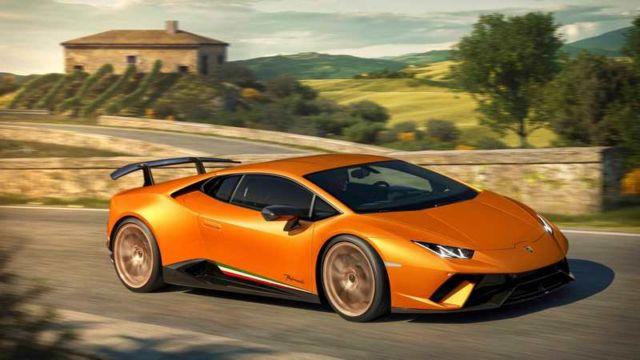Lamborghini Huracan Performante (4)
