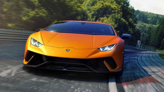 Lamborghini Huracan Performante (2)